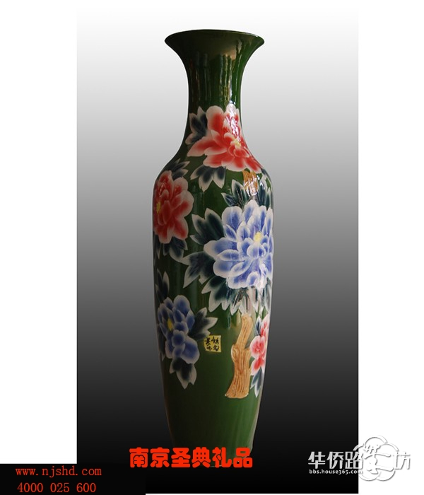 有传统大花瓶,箭筒,美人瓶,欧式大花瓶等.