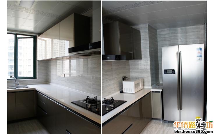 家庭装修中【厨房装修】瓷砖如何选择