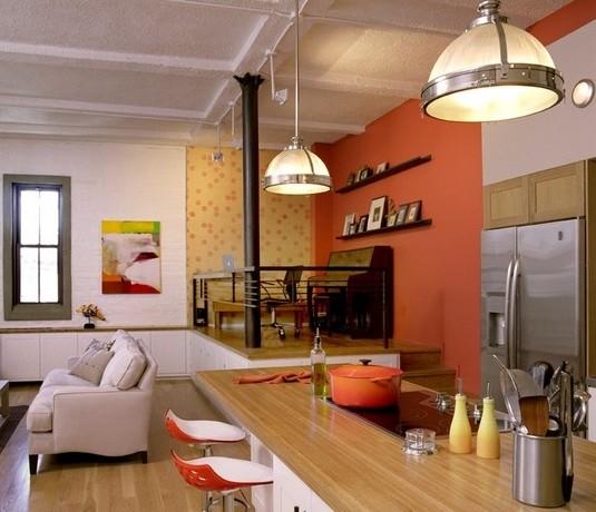 120平家居装修图片,效果图欣赏,看着也能给自己增加经验