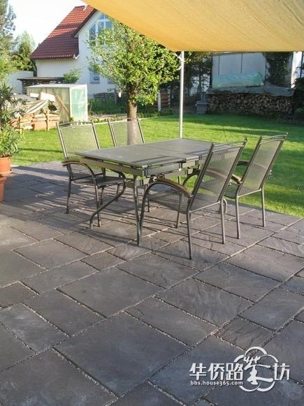 产品主要使用在别墅庭院,园林广场,酒店花园.