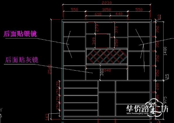 10-20大婚,鸟巢接客咯~~~混搭新中式     上点柜子的设计图