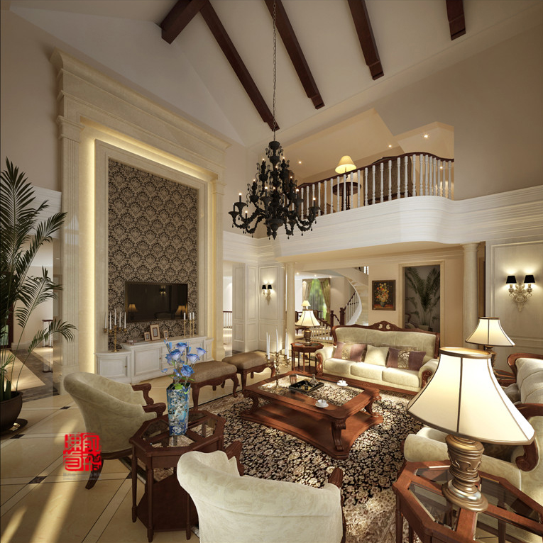 住宅装修风水盘点, 客厅设计不可忽视的禁忌