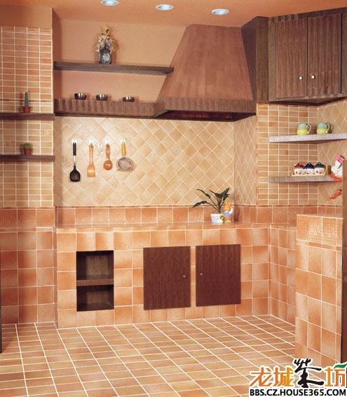 地板砖效果图 各个房间 各种户型都适用哦 家装大家谈 龙