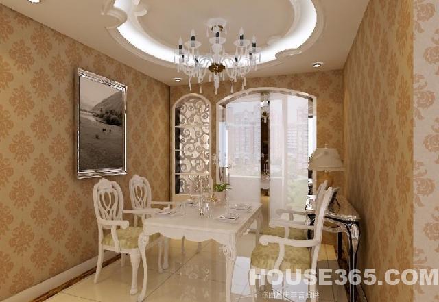 万科精装修 3房2厅 统一装修 总价85万 位置好房子贵