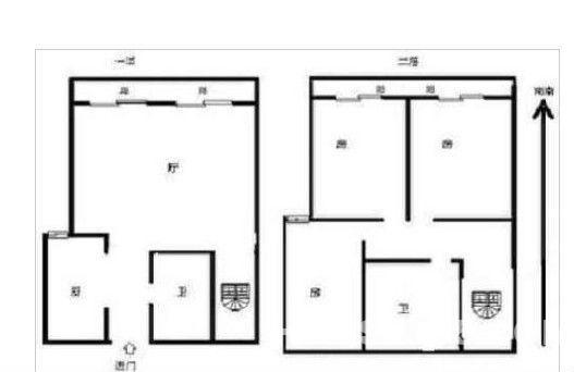 梧桐公寓复式结构!精装修最新房源!诚售急售!绝对好房!