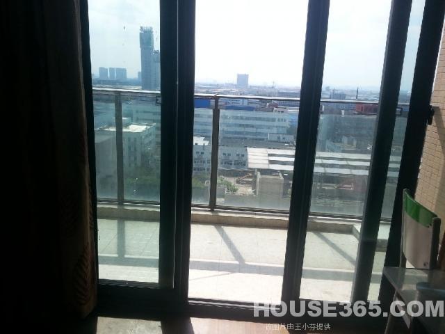 【四季风景苑2室1厅南北精装便宜出租_杭州江干区新鹏