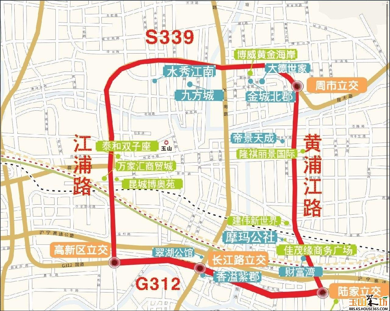 香港轻轨线路图 昆山中环 香港轻轨线路图图片