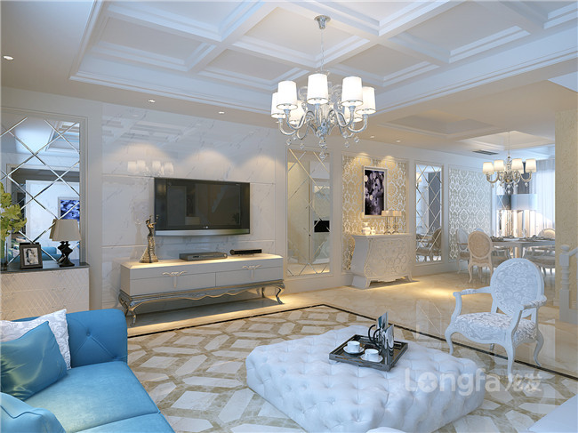 别墅住宅预算:10万以上风格:欧式 楼盘:左邻右里户型:三室两厅预算:5