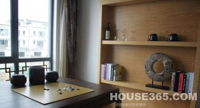 日本禅院室内装修