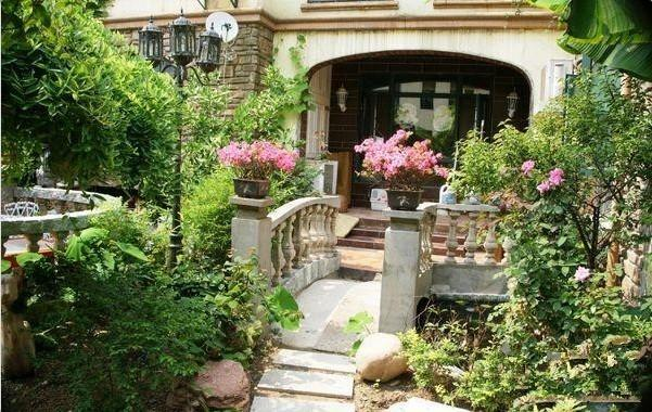 威尼斯水城 花园洋房 一楼 带 院子 独拥小