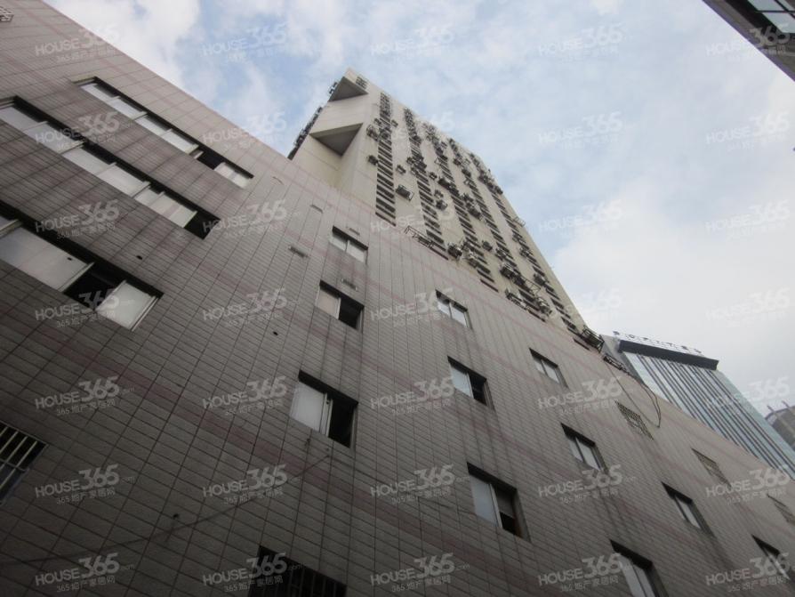 颐和商厦65平米整租简装