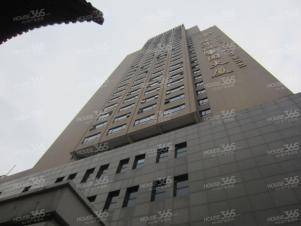 山西路核心 可注册纯写 得房率高 房型方正 物业负责