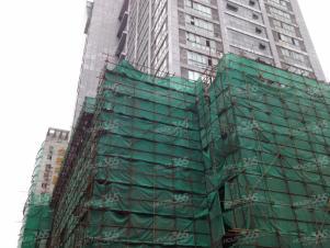 珠江路600号雄狮国际大厦对面