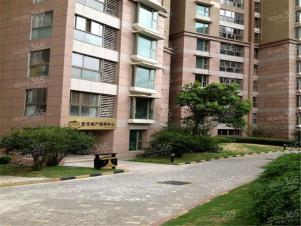 热河南路 世茂滨江新城 一期 精装两室一厅 一线江景 交通