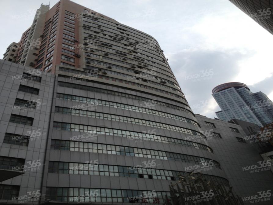 秦淮区五老村CFC长发中心340.00㎡精装0室0厅