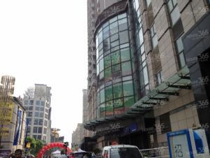 六合四中建设银行二楼观光电梯进出临主干道旺铺招租教育足疗网吧