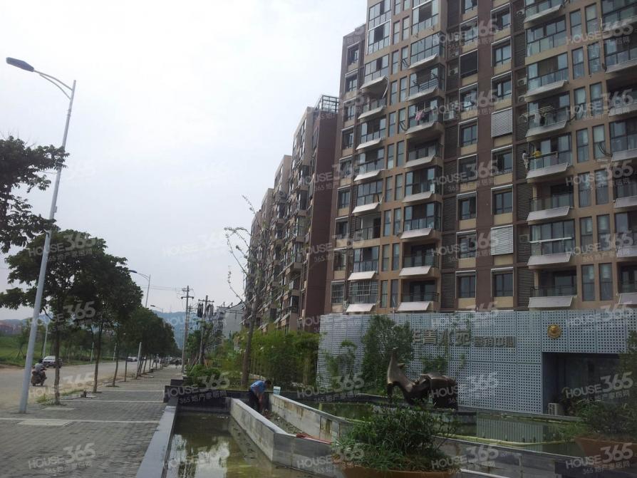 华菁水苑4室2厅2卫119平米整租精装