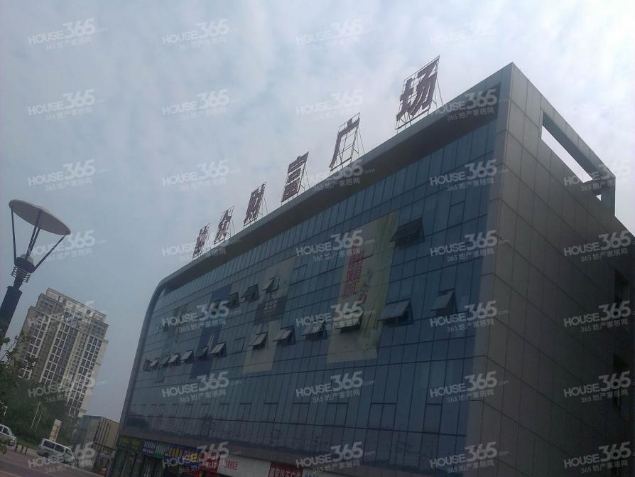 协众财富广场33平米2010年营业中精装
