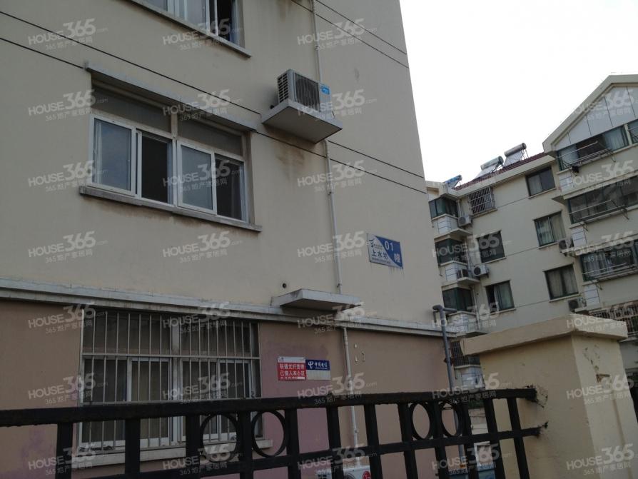 百水家园2室1厅1卫64平方产权房精装