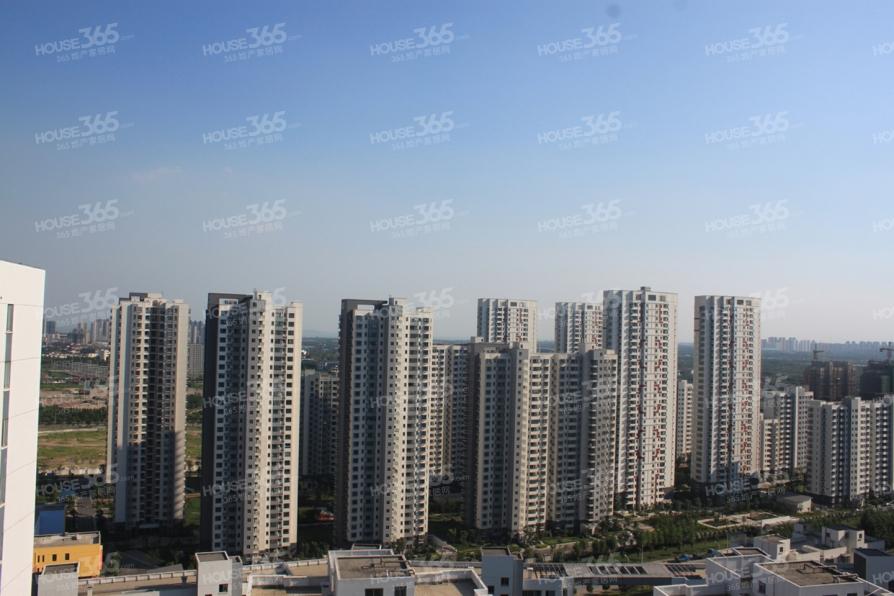 新加坡尚锦城2室1厅1卫57平方产权房东南朝向