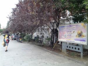 华府嘉园实景图