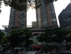 长江大厦1室1厅1卫60�O整租精装