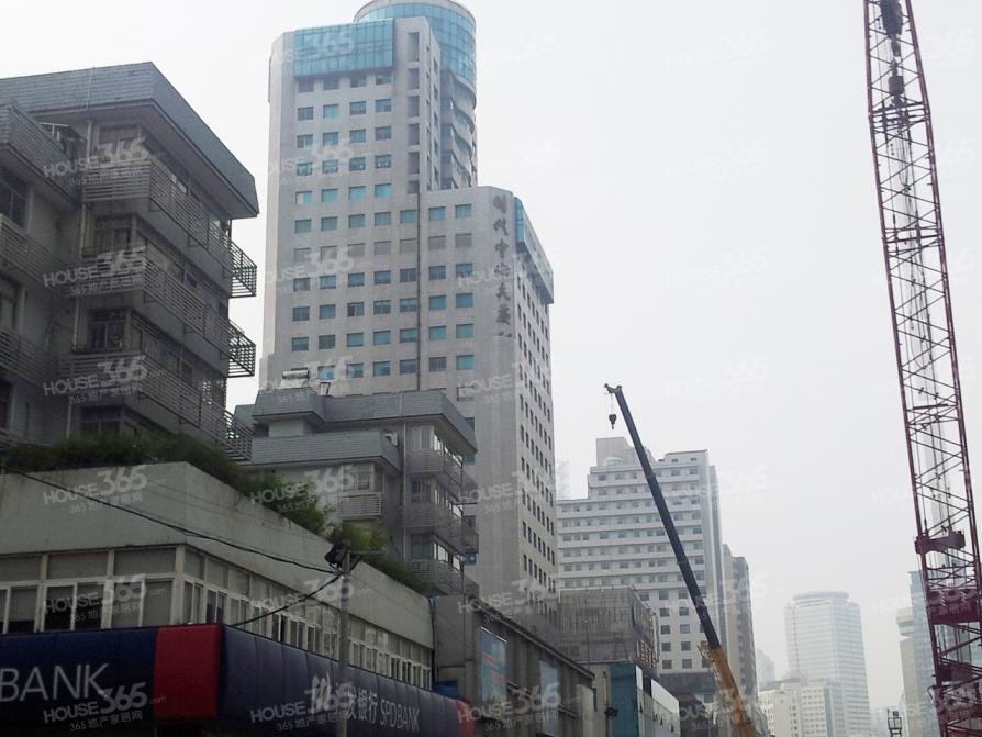 中山路地铁口时代中心大厦145平米写字楼出租
