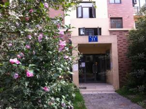 东亭 蔚蓝都市旁 首创隽府 简装两房 楼层好 采光好