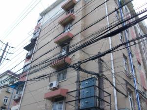 秦淮教师公寓2室1厅南北通透精装房