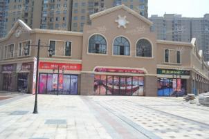 常州宝龙城市广场