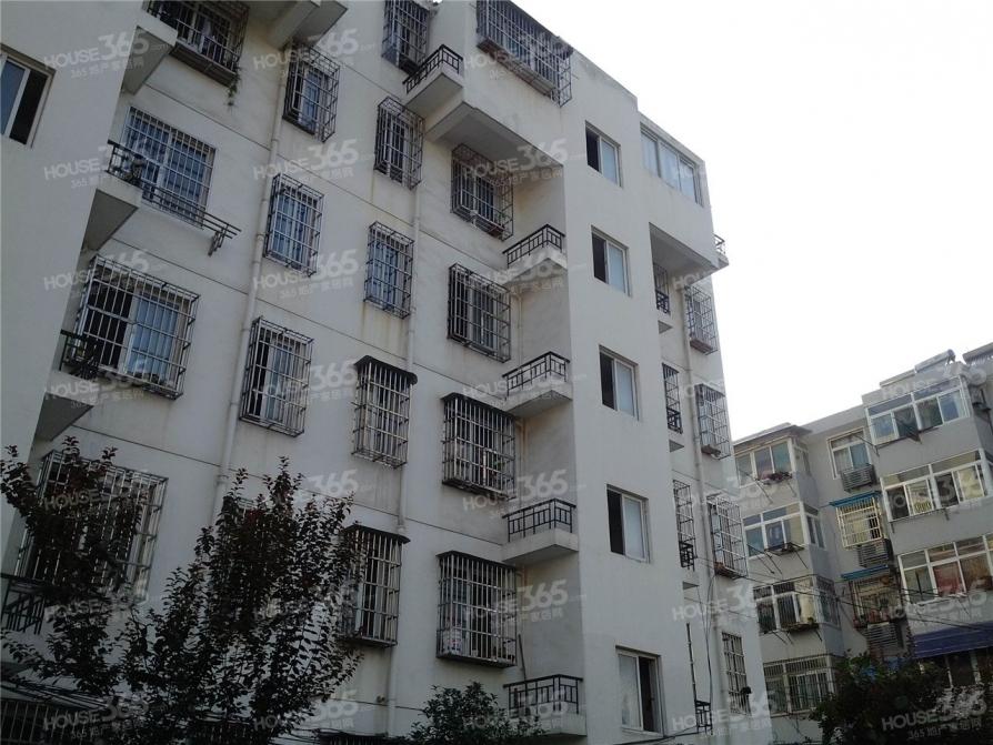 二建公司宿舍 4号地铁口 和平路与茂林路交口 两室朝南 急售