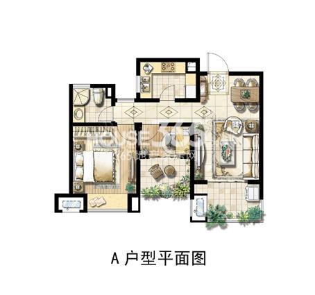 40平方自建房设计图展示