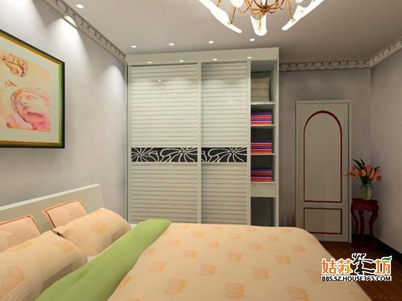 卧室衣柜移门效果图关系着卧室布局的好坏,而卧室环境的好坏直接关系到我们家居时的心情,那作为卧室中的主要家具——衣柜是否更应该引起我们的重视呢?梦想中的衣柜应该具有唯美、实用的气质,应该是结合美和实用的特点。今天我们介绍的一些卧室衣柜移门效果图,