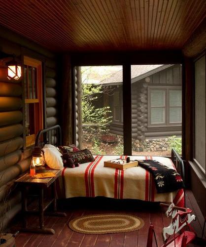 小户型卧室装修图片 御宅族最爱12例值得看