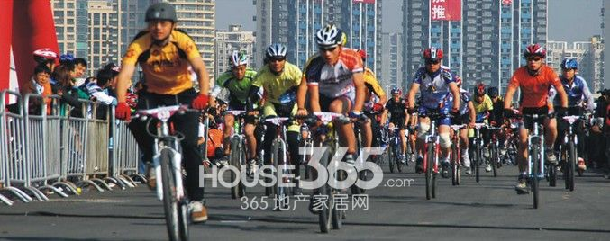 """芜湖/2013""""城市之光、绿动芜湖""""国际自行车嘉年华即将盛大启动!"""