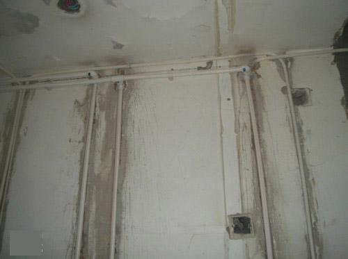 老房装修5大问题必知 水电改造是关键