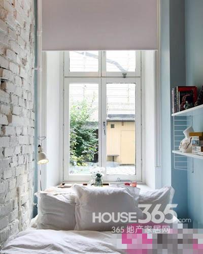 迷你空间 超小5平米卧室装修设计图欣赏