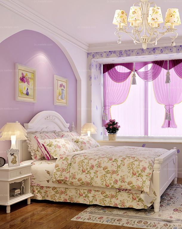 室内装修墙纸效果图 给你最美的墙面设计